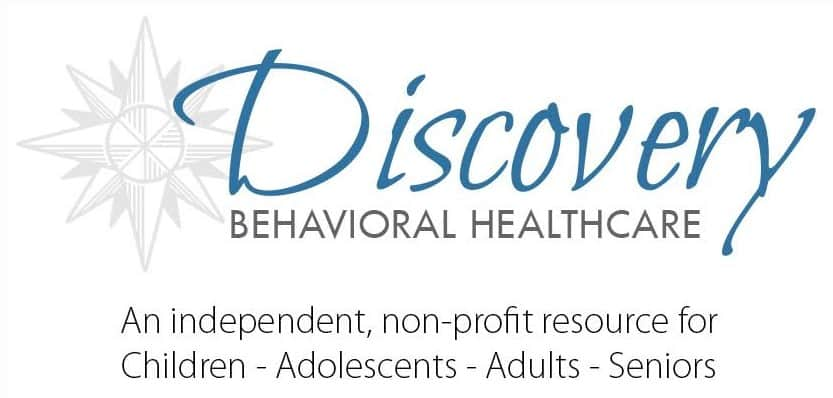 Discovery Behavioral Healthcare